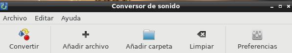Convertir
